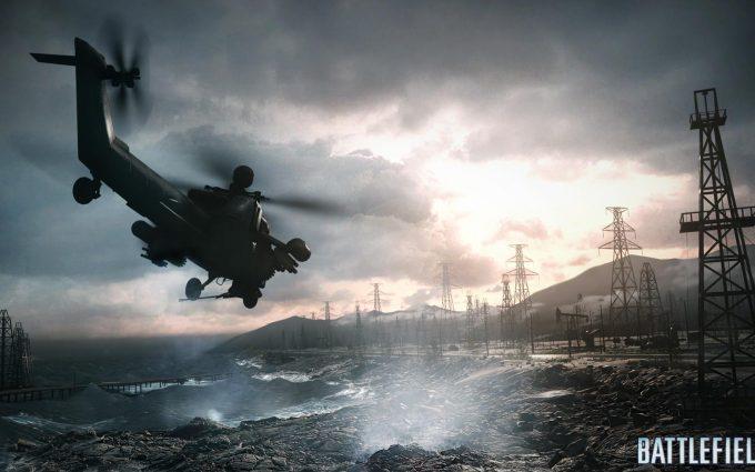 battlefield background A1