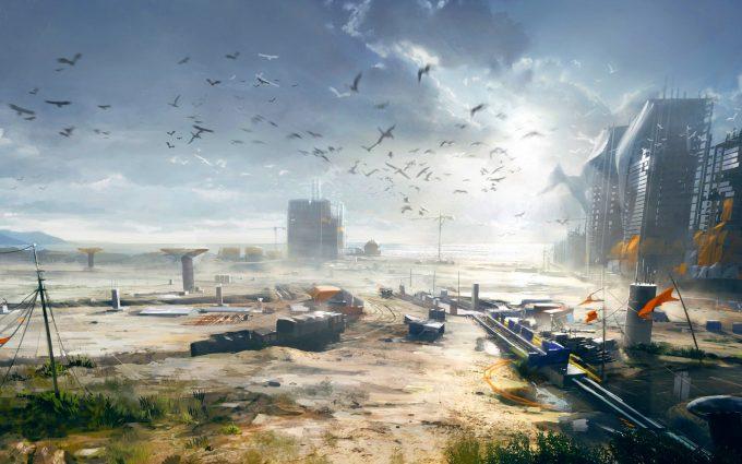 battlefield desktop backgrounds
