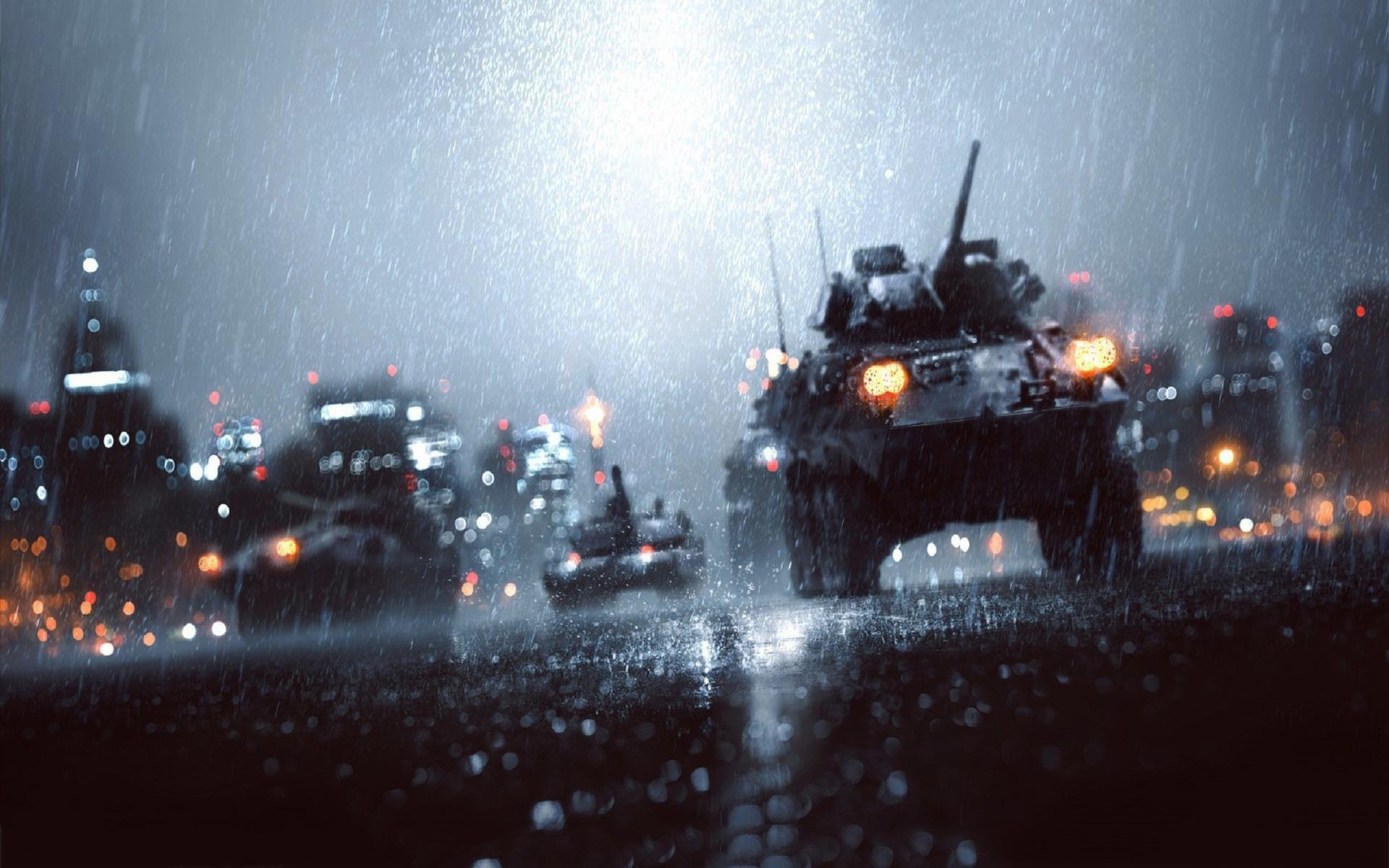 battlefield desktop wallpapers
