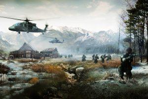 battlefield wallpaper A1