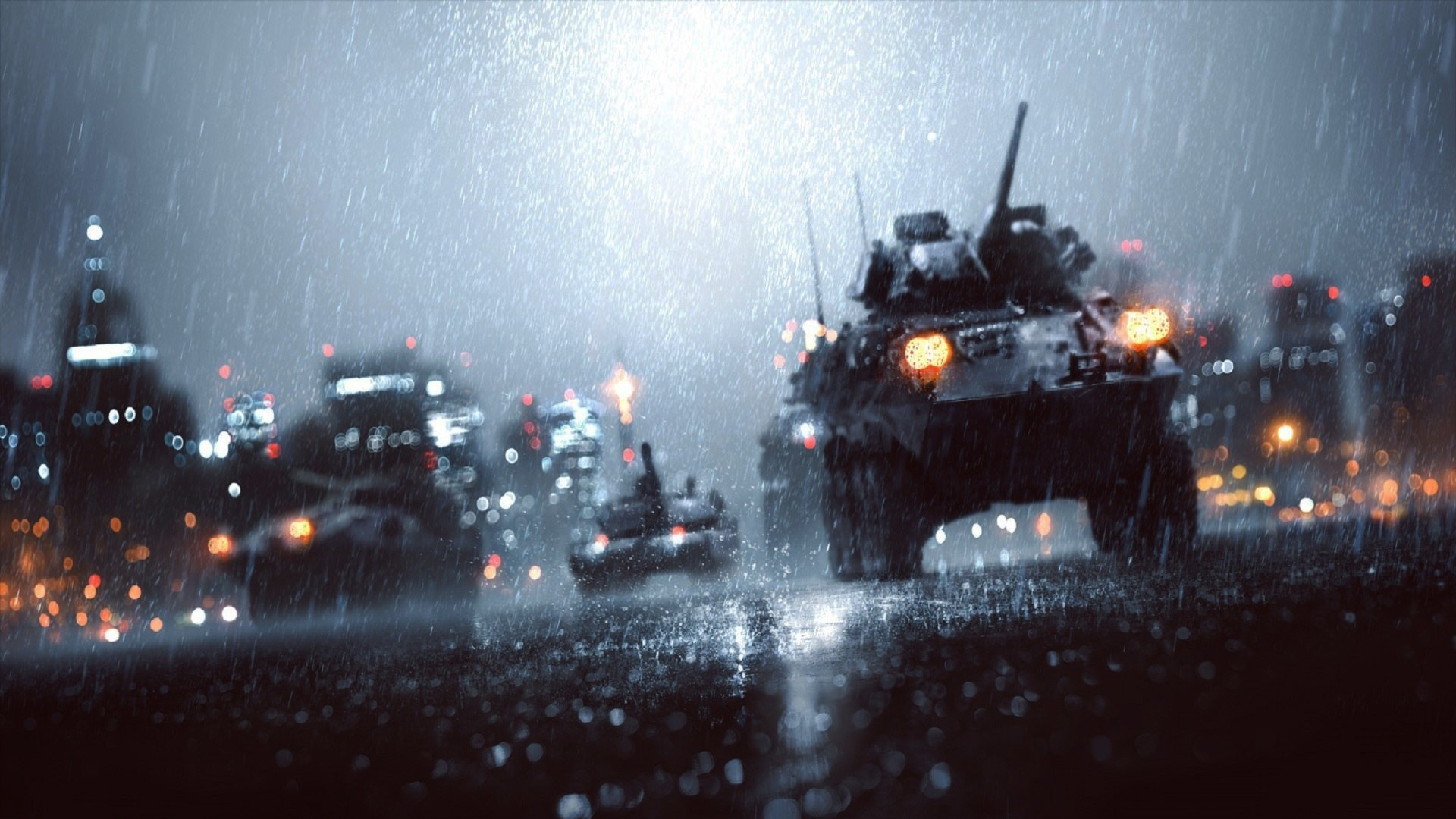 battlefield wallpaper A3