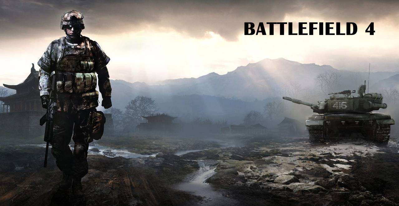 battlefield wallpaper A5
