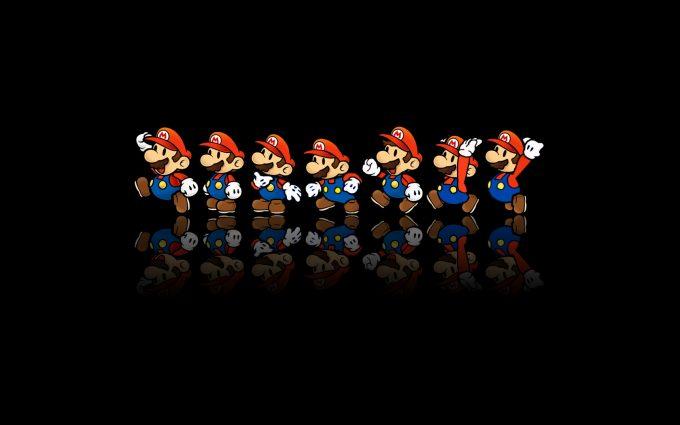 best video games wallpapers