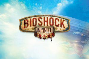 bioshock backgrounds