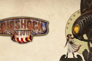 bioshock infinite phone wallpaper