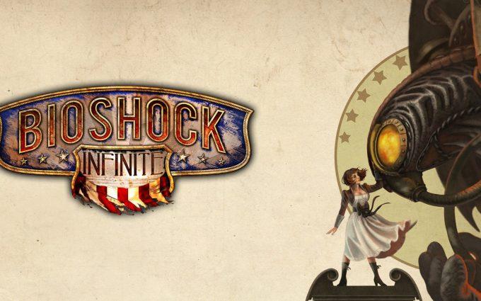 bioshock infinite phone wallpaper
