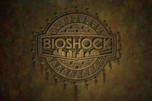 bioshock infinite wallpaper  logo