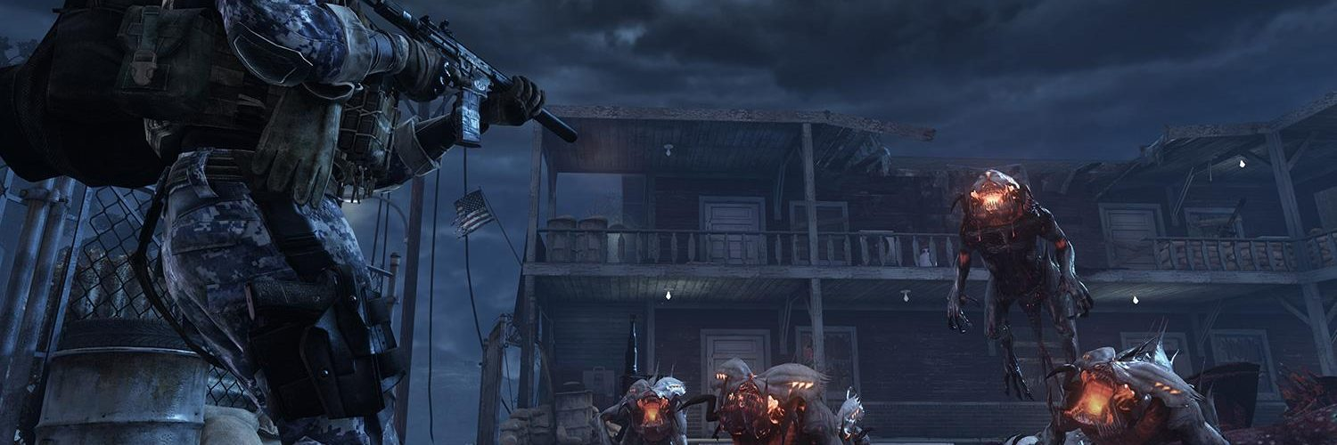 black ops zombies wallpaper - photo #19