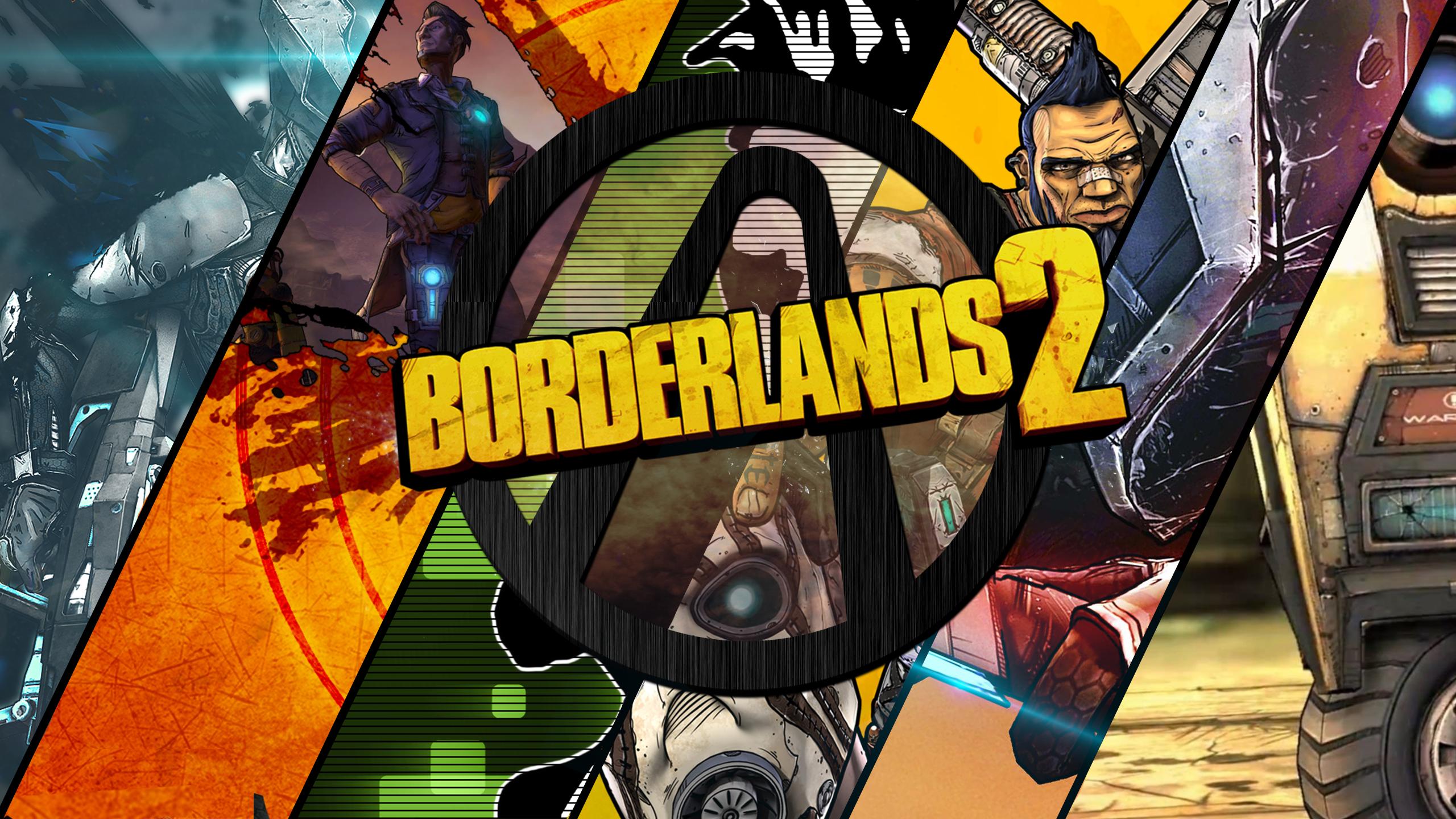 boarderlands 2