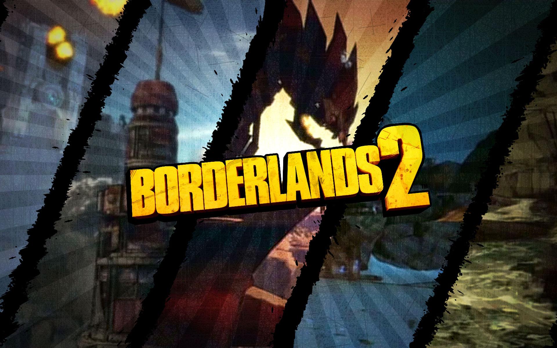borderlands 2 wallpaper A2