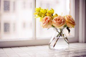 bouquet flowers A3
