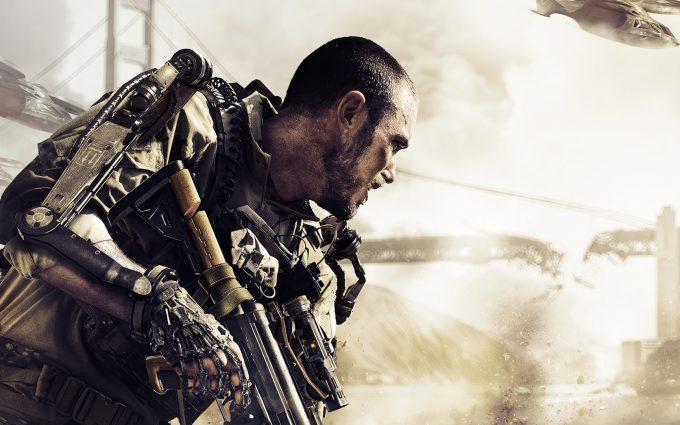 call of duty advanced warfare wallpaper A1