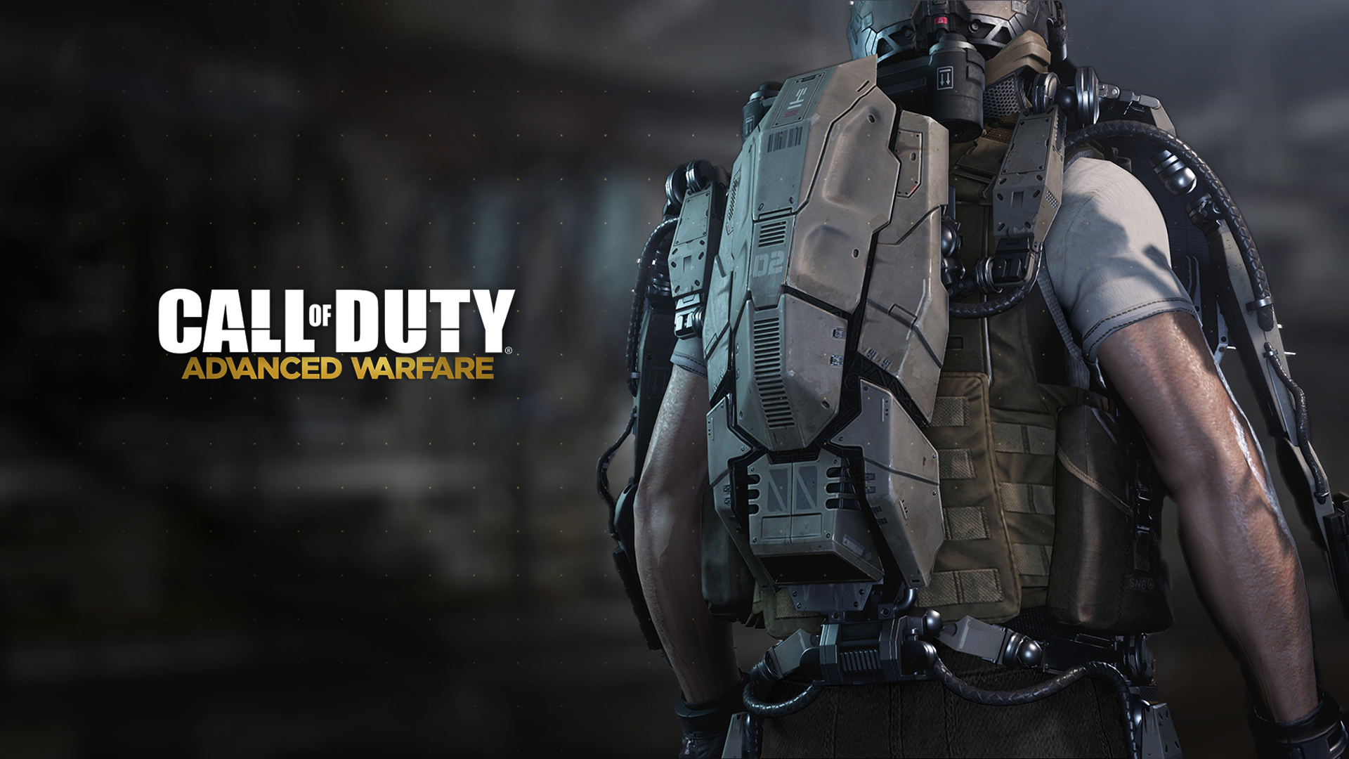 call of duty advanced warfare wallpaper