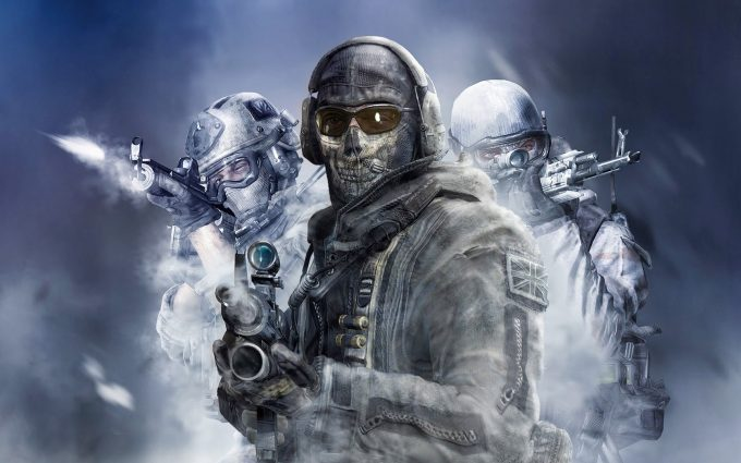 call of duty ghosts wallpaper 1080p