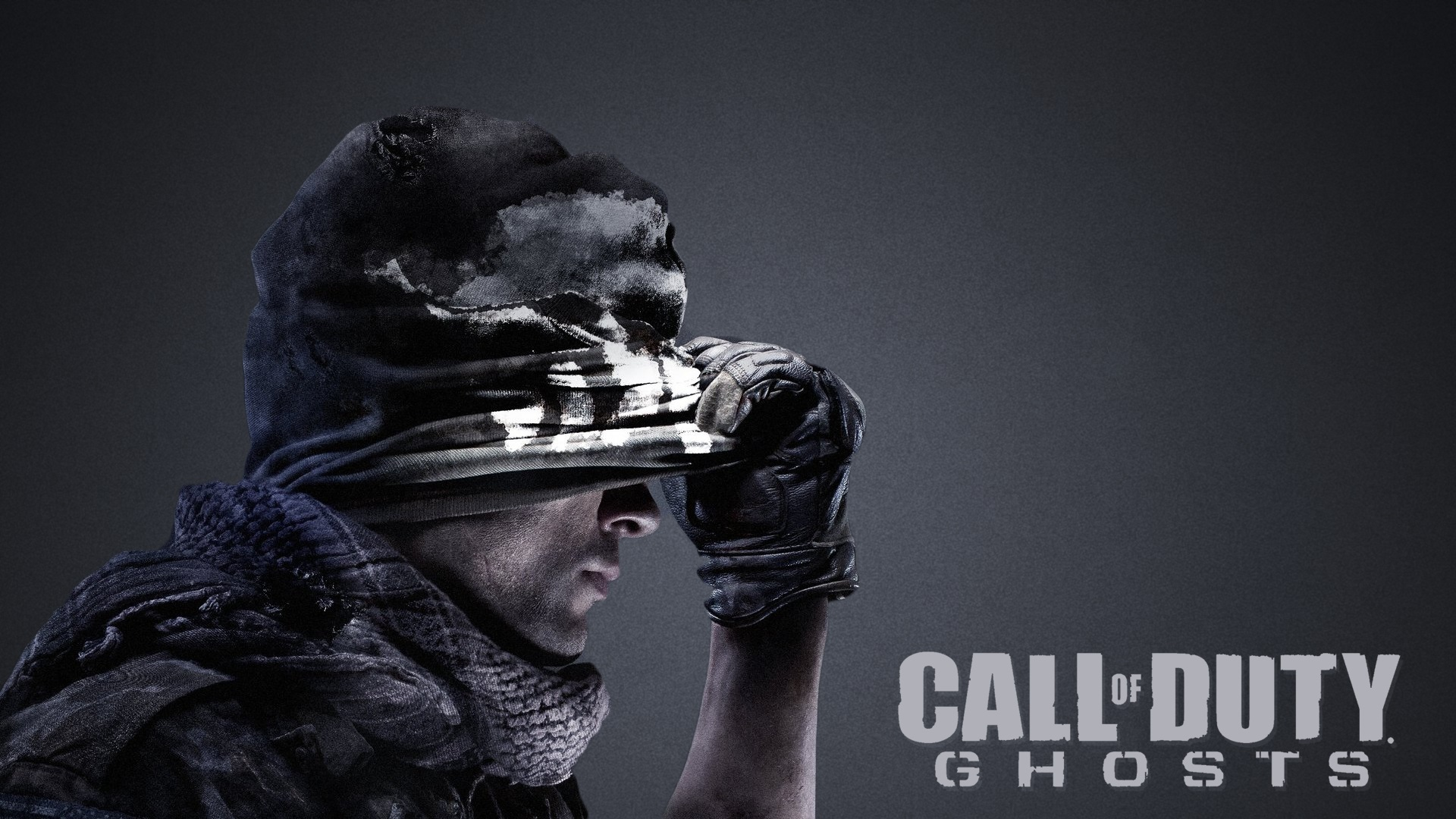 call of duty ghosts wallpaper 1920×1080