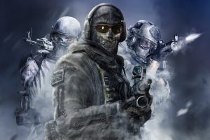 call of duty ghosts wallpapers