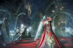 castlevania lords of shadow 2 HD