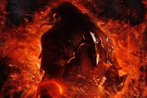 castlevania lords of shadow HD