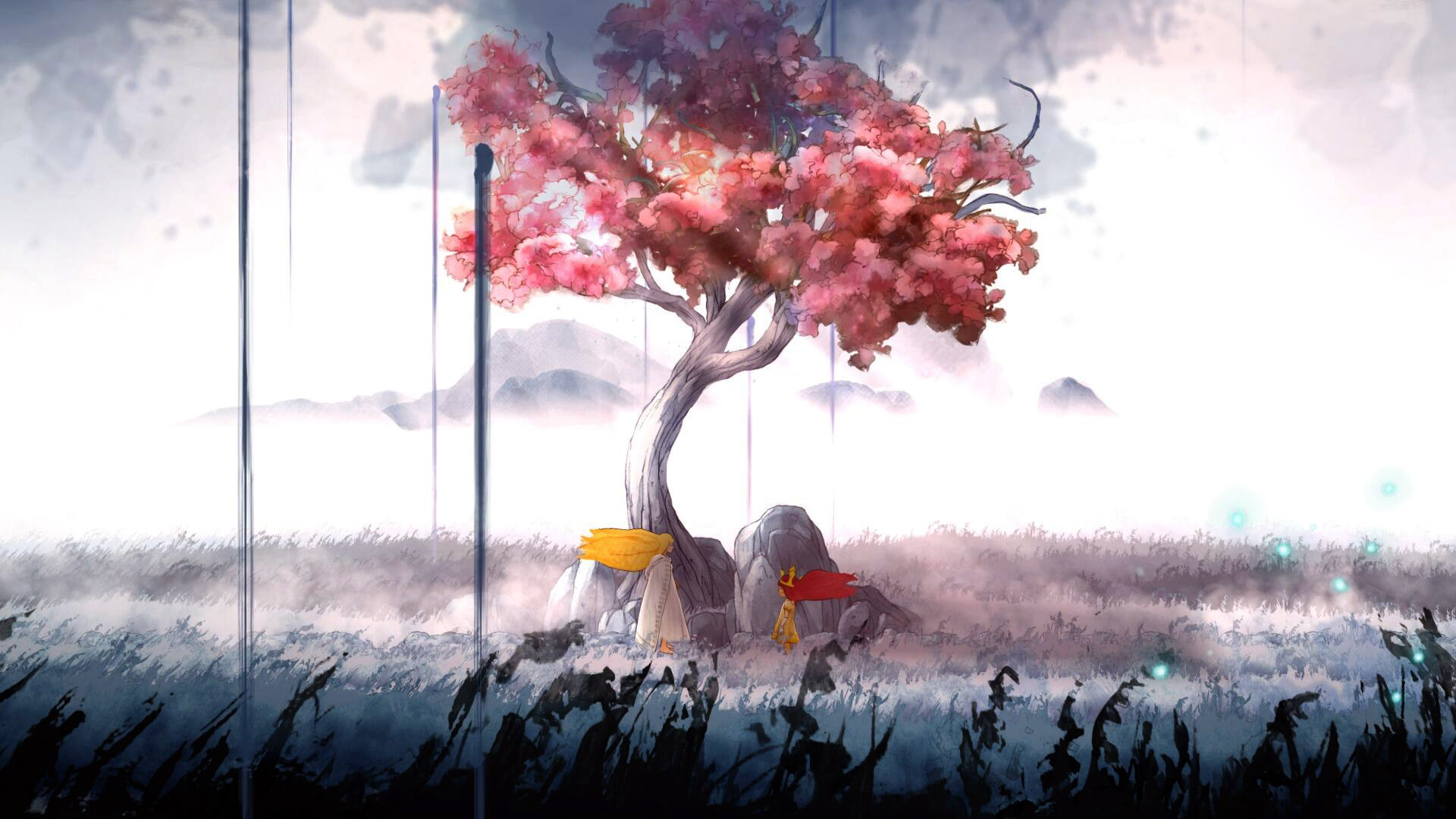 child of light game