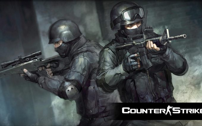 counter strike games