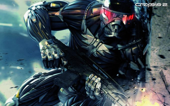 crysis 2 images