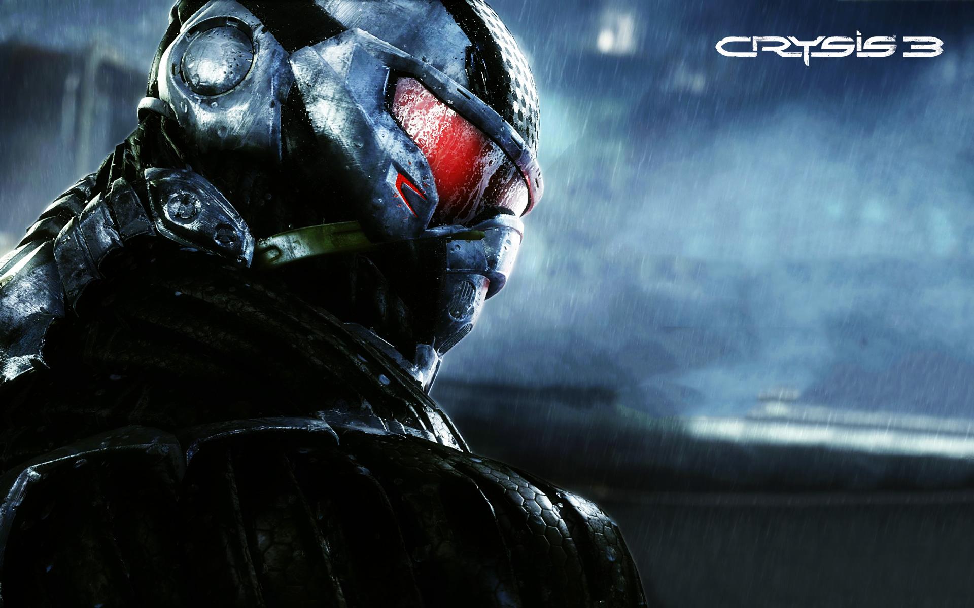 crysis 3 game