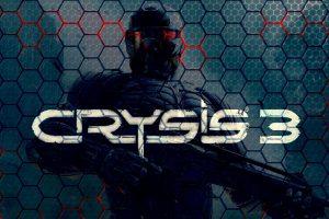 crysis 3 hd wallpaper
