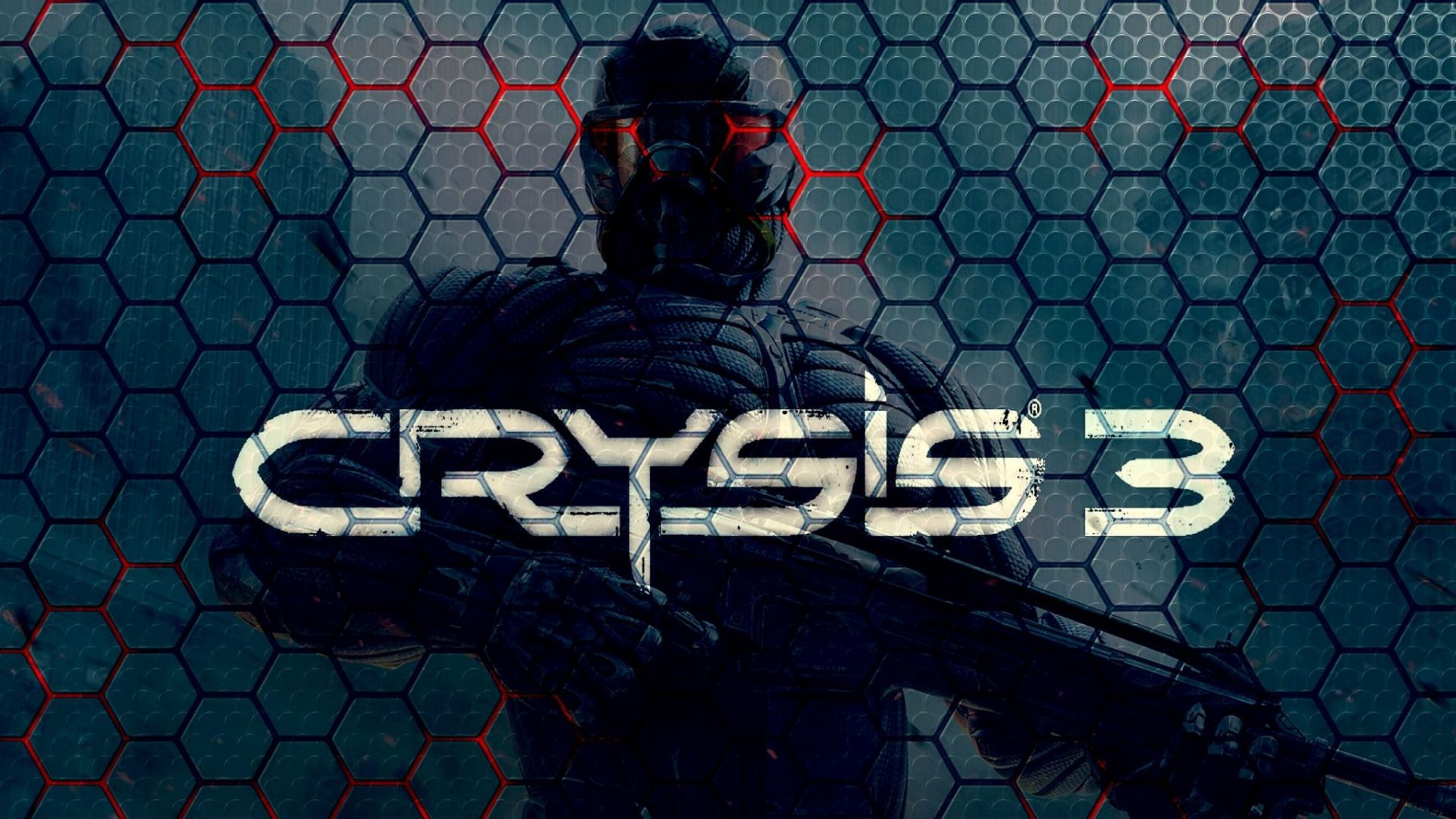 Crysis 3 2013 Video Game 4k Hd Desktop Wallpaper For 4k: Crysis 3 Hd Wallpaper - HD Desktop Wallpapers