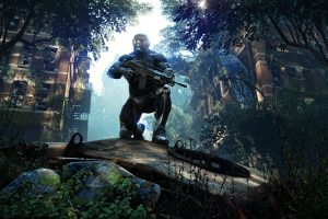 crysis 3 images