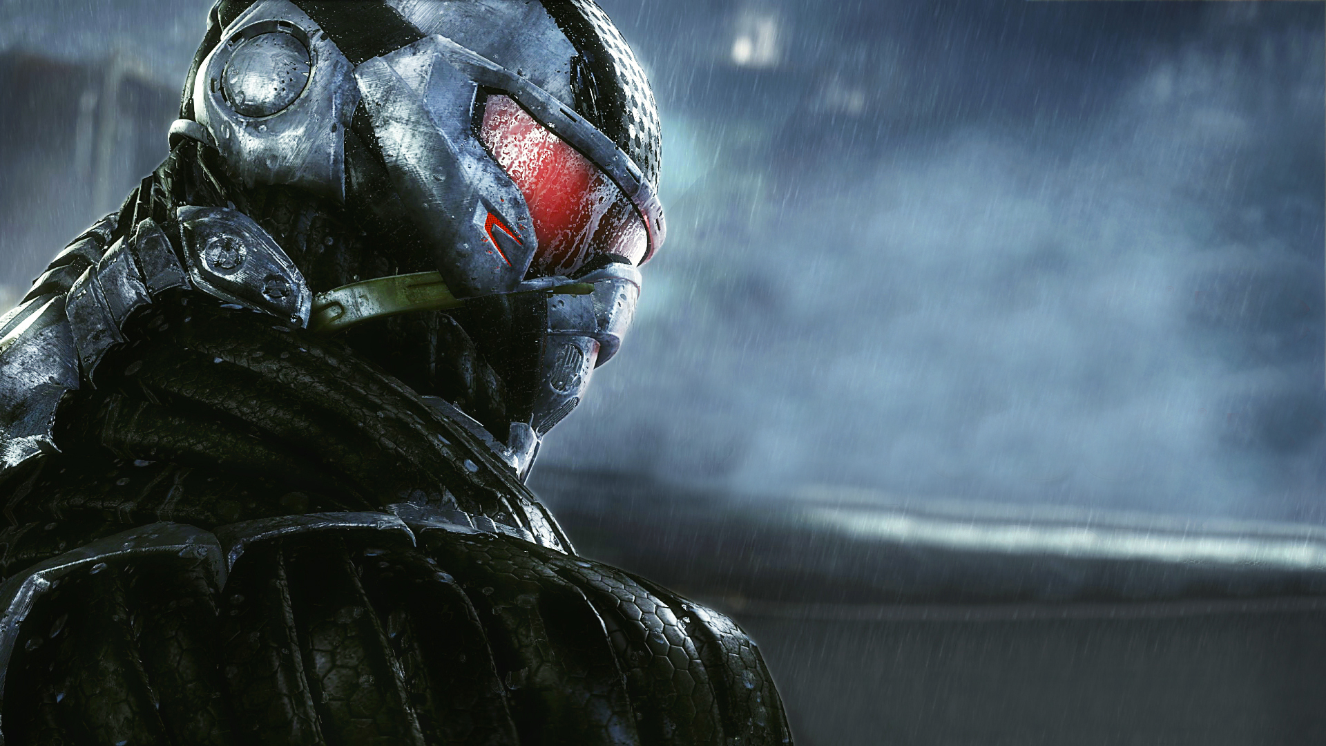 Crysis 3 Wallpaper 1080p - HD Desktop Wallpapers