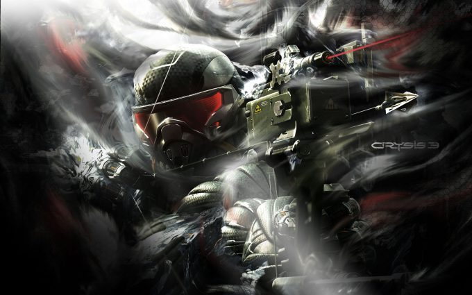 crysis 3 wallpaper A1