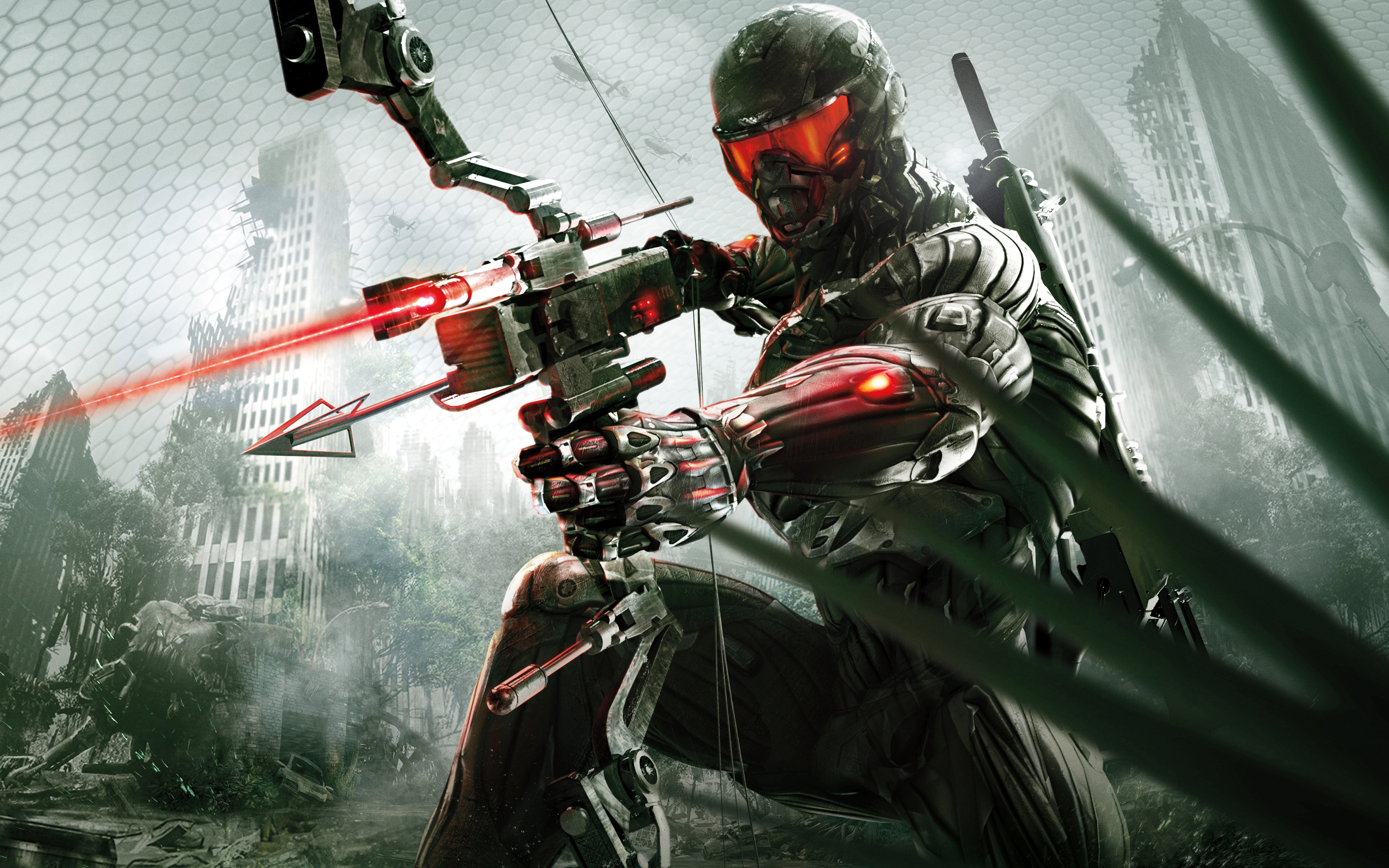 crysis 3 wallpaper A3