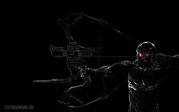 crysis 3 wallpaper A5