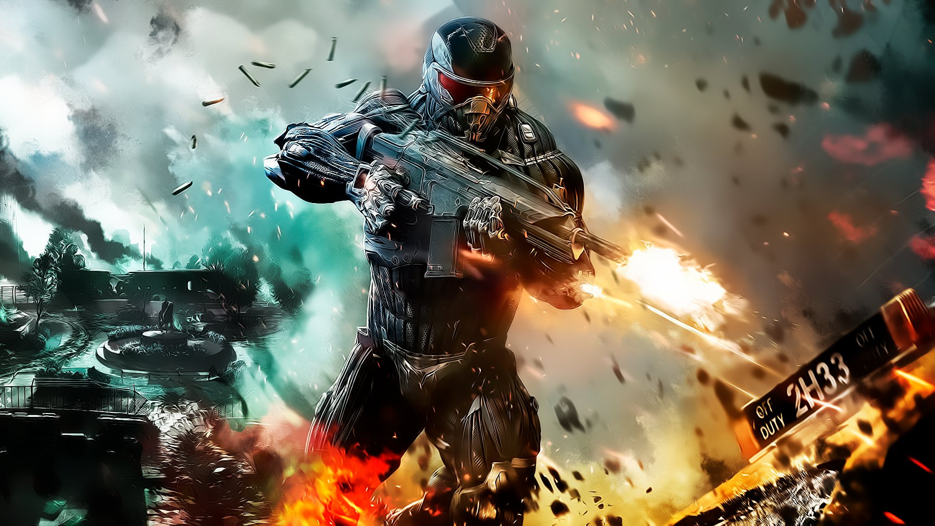 crysis images