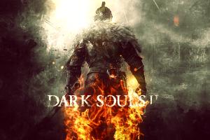dark souls 2 wallpaper A1