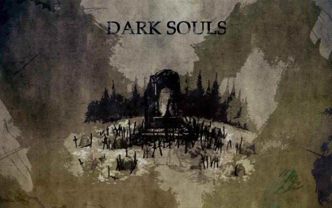 dark souls wallpaper  1920x1080p