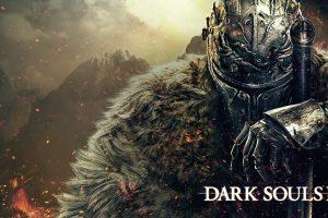 dark souls wallpaper A2