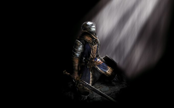 dark souls wallpaper A6
