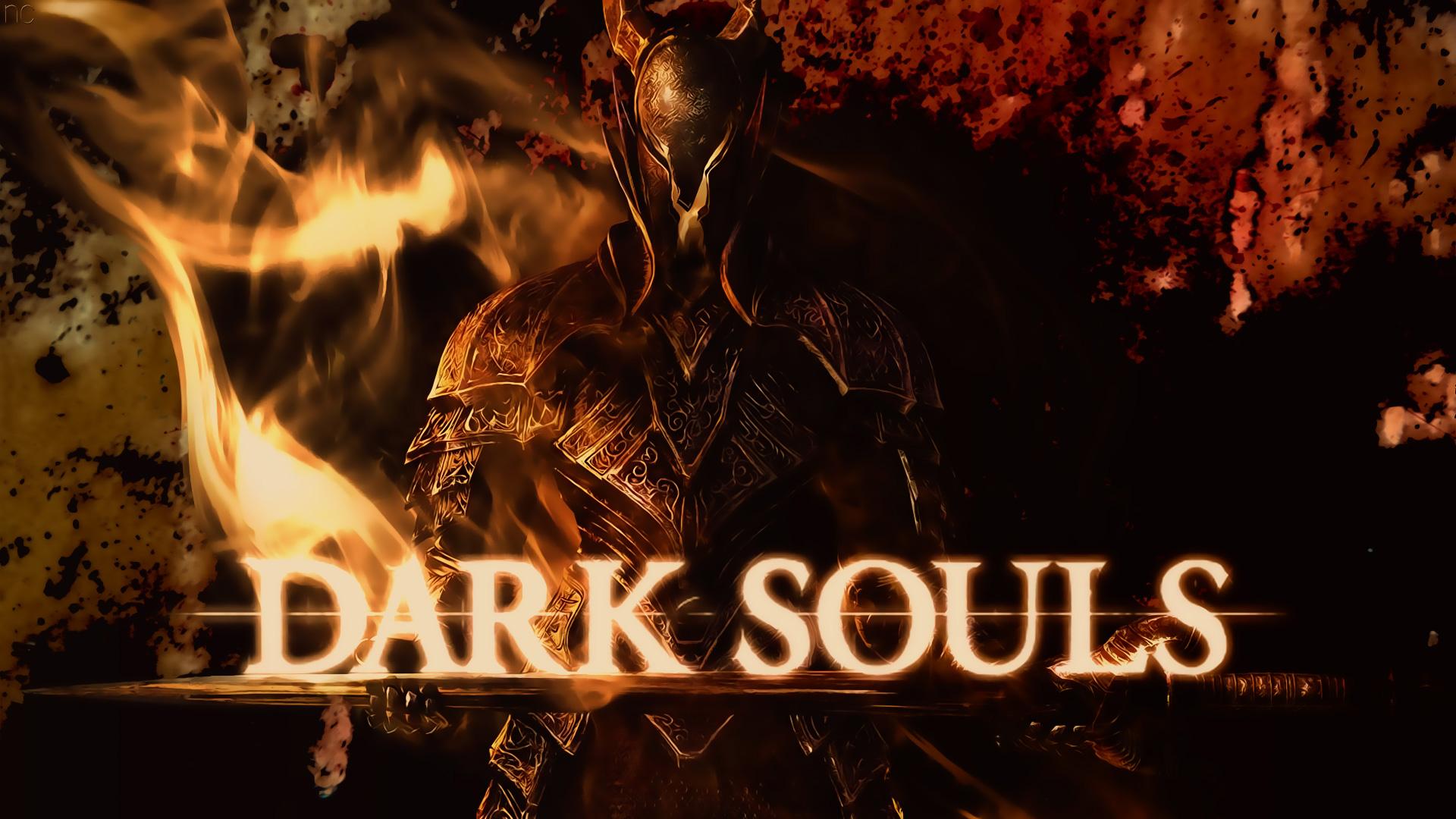 dark souls wallpapers