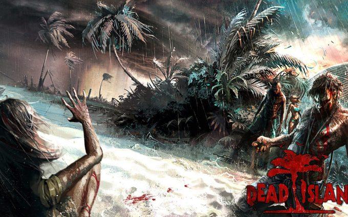 dead island wallpapers