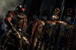 dead space 3 A6