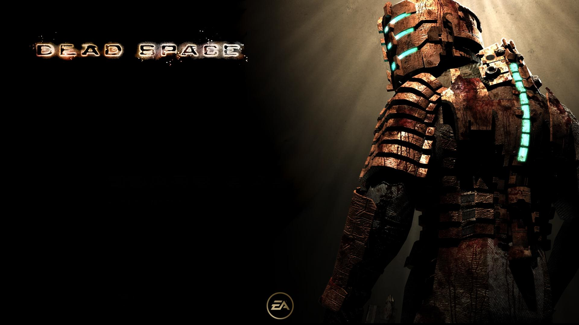 dead space 3 backgrounds