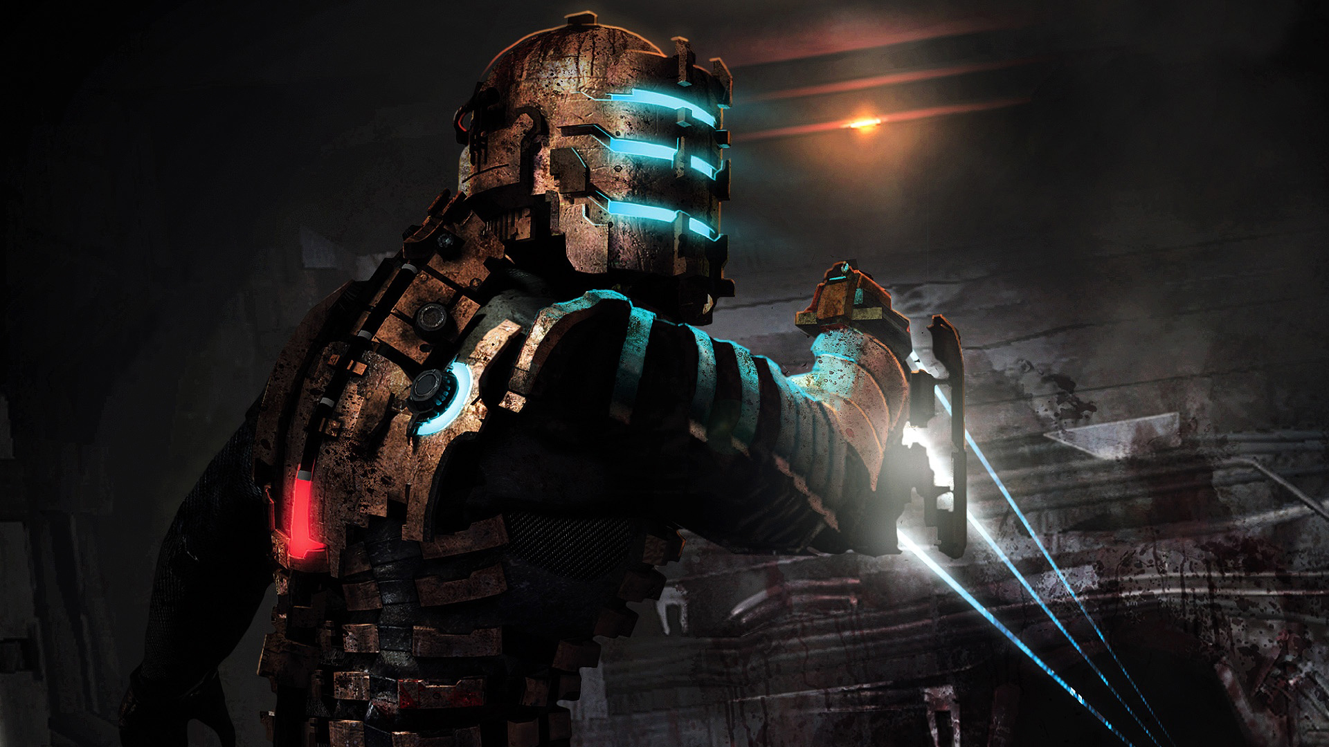 dead space 3 wallpaper A