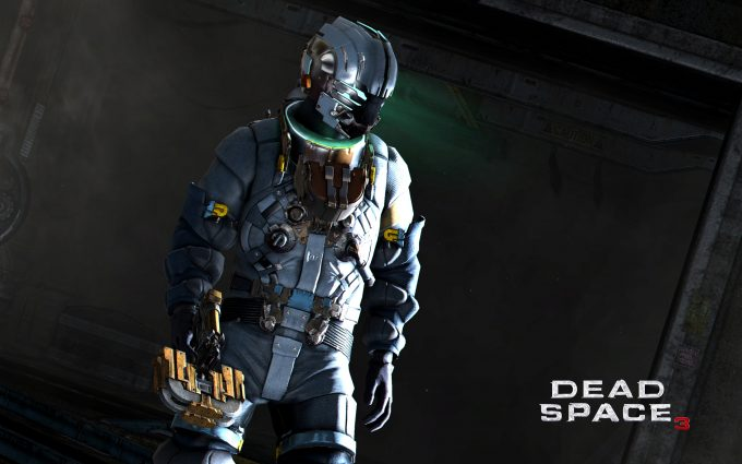 dead space 3 wallpaper A2