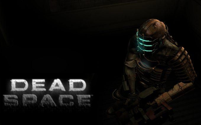 dead space 3 wallpaper A3