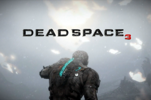 dead space 3 wallpaper A4