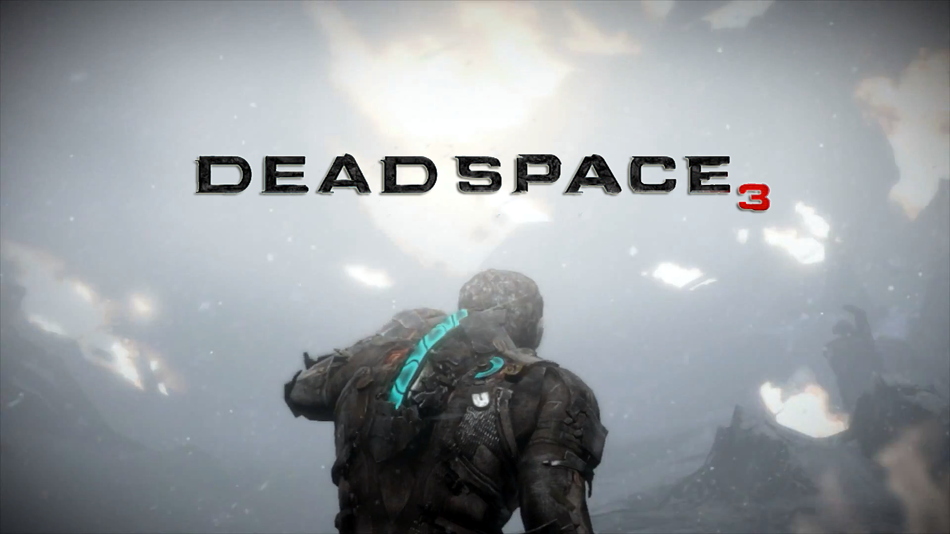 Dead Space 3 Wallpaper Backgrounds