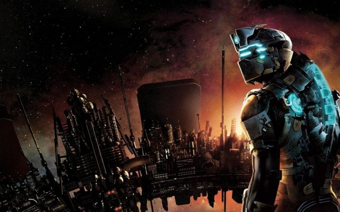 dead space 3 wallpaper hd