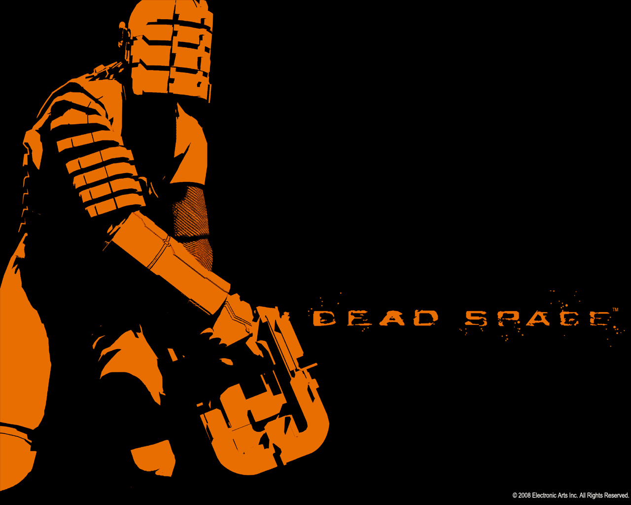 Dead Space Picture - HD Desktop Wallpapers