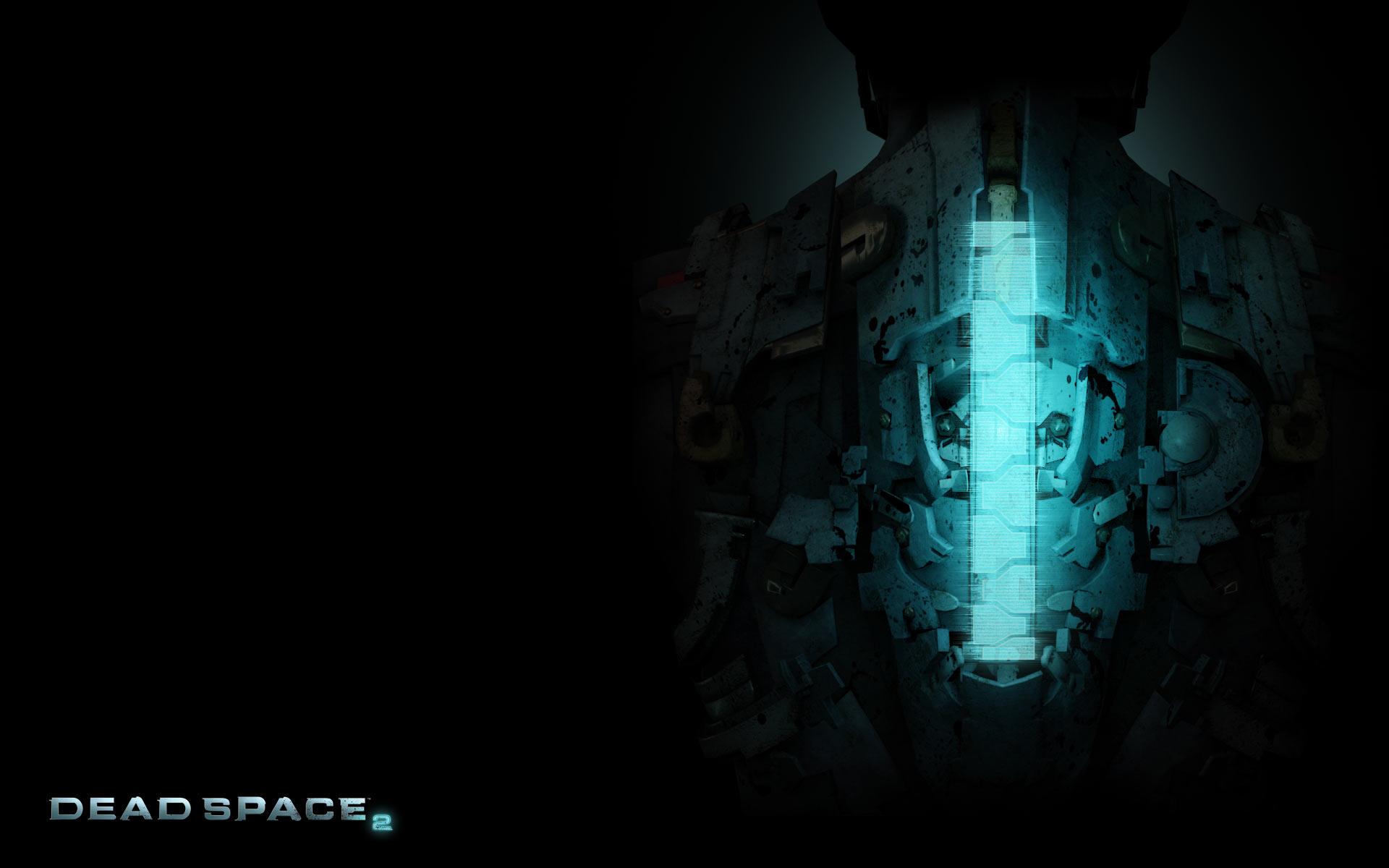 Dead Space Wallpapers - HD Desktop Wallpapers